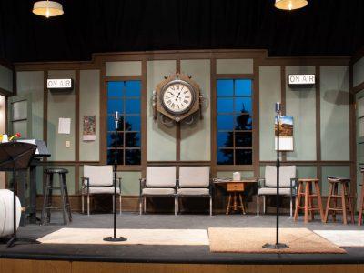 The Time Machine, a Radio Play